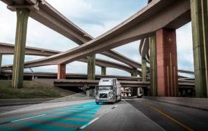 Volvo Trucks: собственная точка зрения на автопилоты