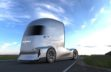 Концептуальный тягач F-Vision Future Truck от компании Ford