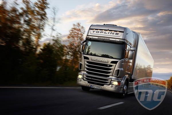 В России снизился спрос на грузовые машины