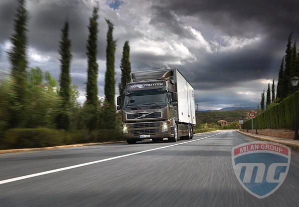 Volvo Trucks планирует производство грузовиков на диметилэфире