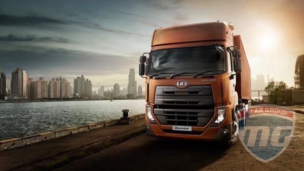 Volvo готовится к выпуску грузовиков Quester