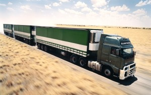 В Аргентине и Испании разрешили эксплуатацию длинных автопоездов