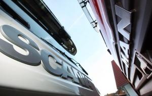Volkswagen может продать марки MAN и Scania