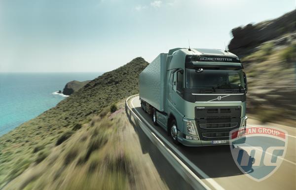 Volvo Trucks рассказали о новой услуге Towing Assistance