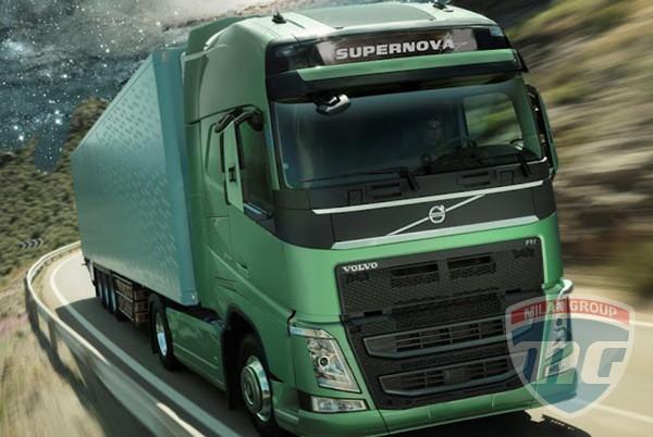 Volvo FH SuperNova