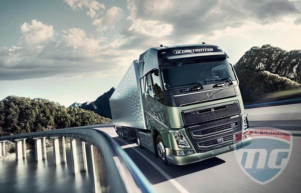 Шведы рассказали о разработке Volvo FH