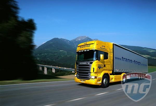 Scania планируют открыть завод в России