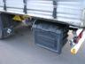 тент Krone 2011, bpw eco plus, ,барабанные тормоза, коники
