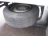 полуприцеп рефрижератор Schmitz 2011, оси Schmitz (Rotos), дисковые тормоза, CV-1850mt