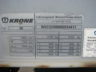 тент krone 2013, bpw eco plus, барабанные тормоза, коники, 41000кг