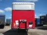 полуприцеп шторный Schmitz 2011, оси BPW Eco Plus, барабанные тормоза
