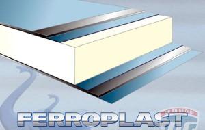 Характеристики Ferroplast