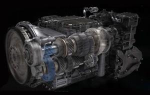 Представлена обновленная версия трансмиссии Volvo I-Shift